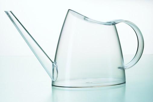 Emsa Bl-Gießer 1,5l FUCHSIA ws weiß transparent