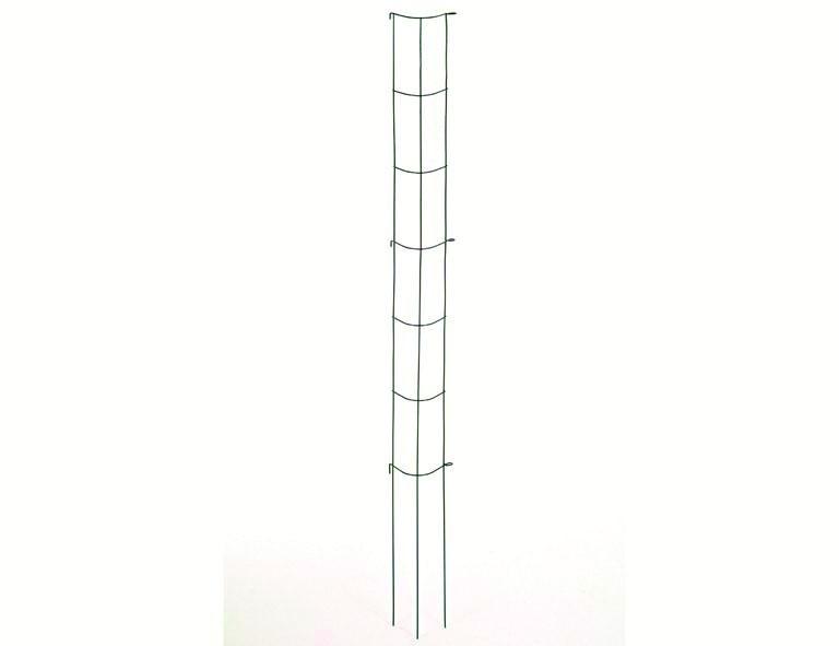 Rankturm 110 cm Grün 7075
