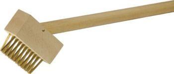 Fugenbürste mit Stiehl 150 cm
