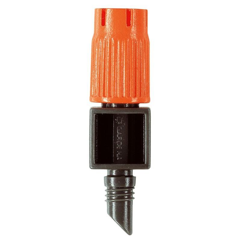 Gardena Kleinflächendüse Micro-Drip-System beregnete Fläche: Durchmesser 10 - 40cm