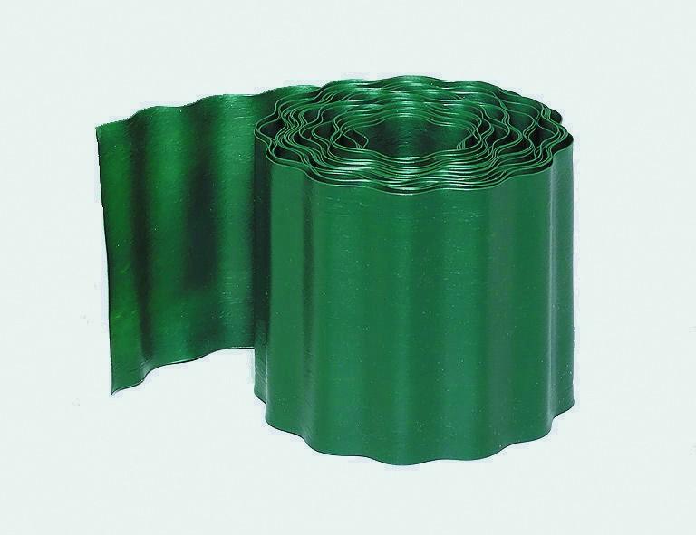 Star Rasenkanten grün 20cm PE grün