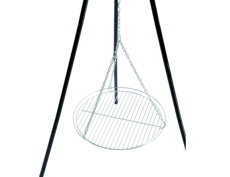 Landmann-Peiga Grillrost mit Kette 50cm verchromt