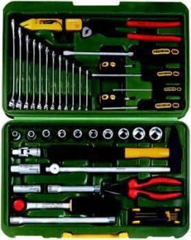 PROXXON Werkzeugkoffer 43-teilig Proxxon Model 23650