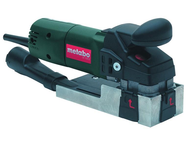 Metabo Lackfräse LF 724 S 1 Stück Model 6.00724.00