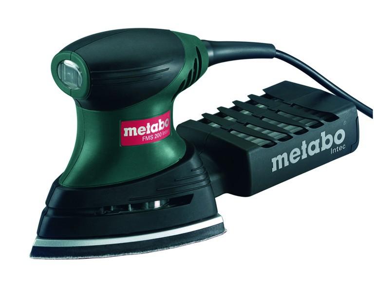 Metabo 200-Watt-Multischleifer FMS 200 Intec (FMS200)