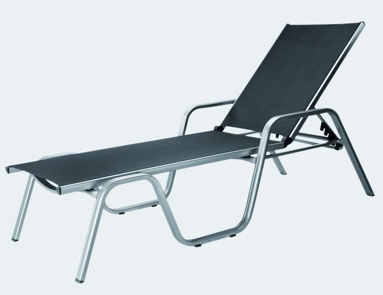 kettler basicplus stapelliege 50770075. Black Bedroom Furniture Sets. Home Design Ideas