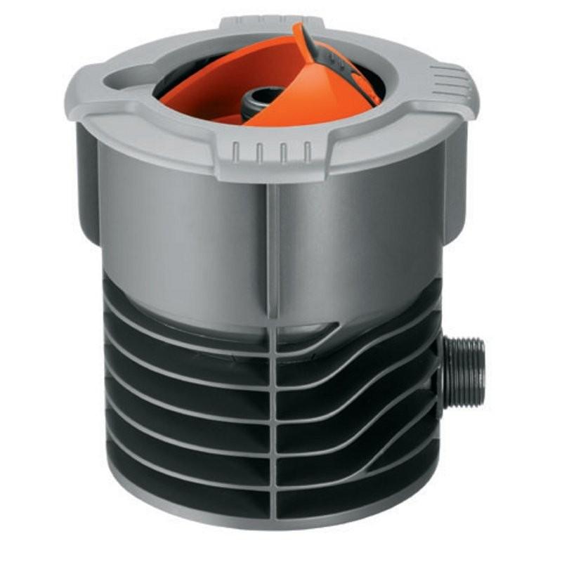 Gardena Anschlussdose `Sprinkler-System`, Gardena, Stück, 1 x 2722-20