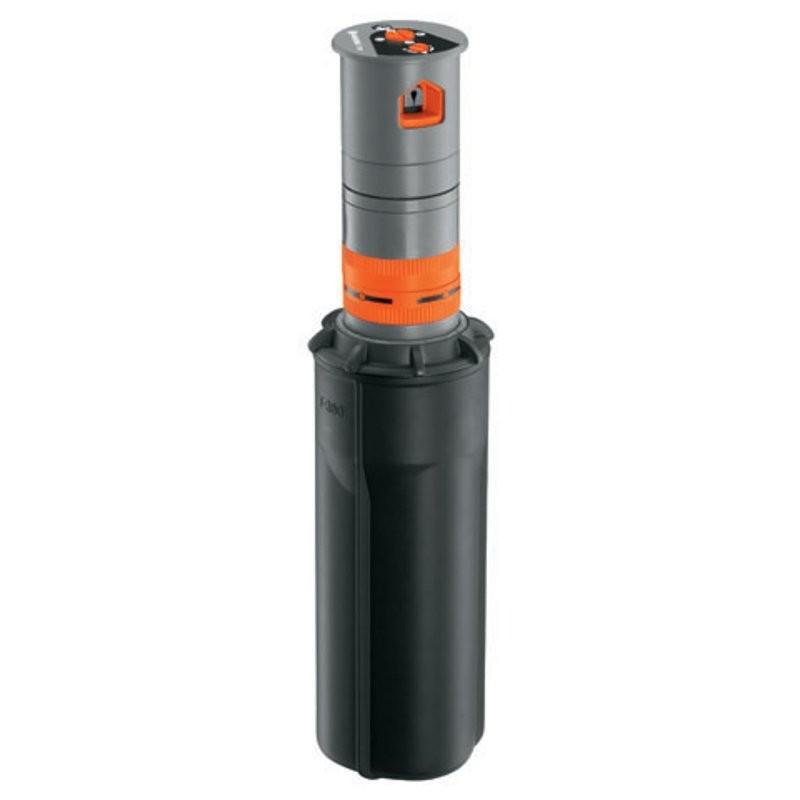 Gardena Turbinen-Versenkregner T 380 `Sprinkler-System`, Gardena, Stück