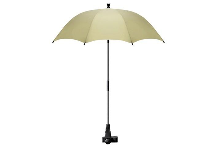 Sonnenschirm de Luxe beige