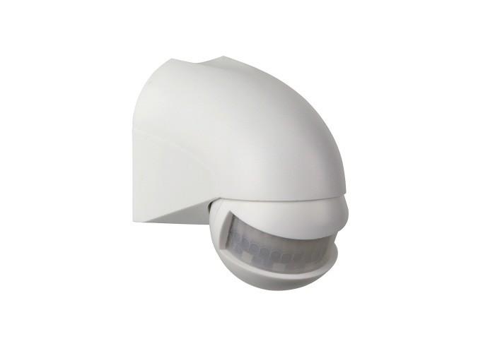 REV Bewegungsmelder IP 44 180 Grad, weiß