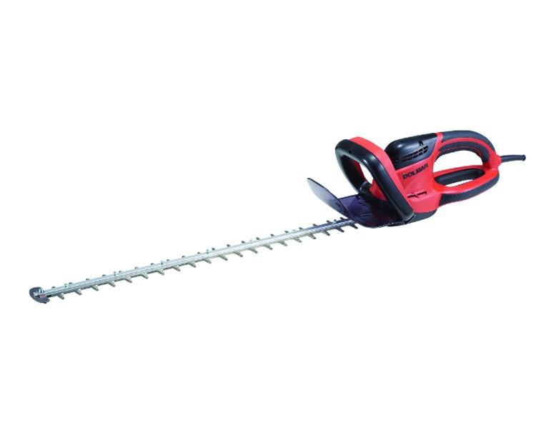 DOLMAR E-Heckenschere HT7510 75cm, 670 Watt