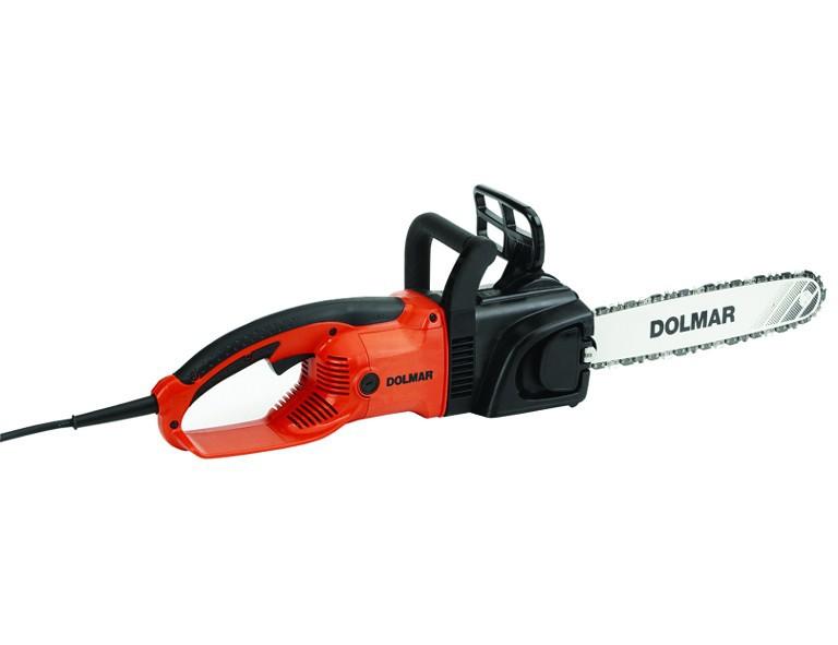 Dolmar 701226151 Elektro Motorsäge ES2140AK, 40 cm, mit Koffer mit Zubehör
