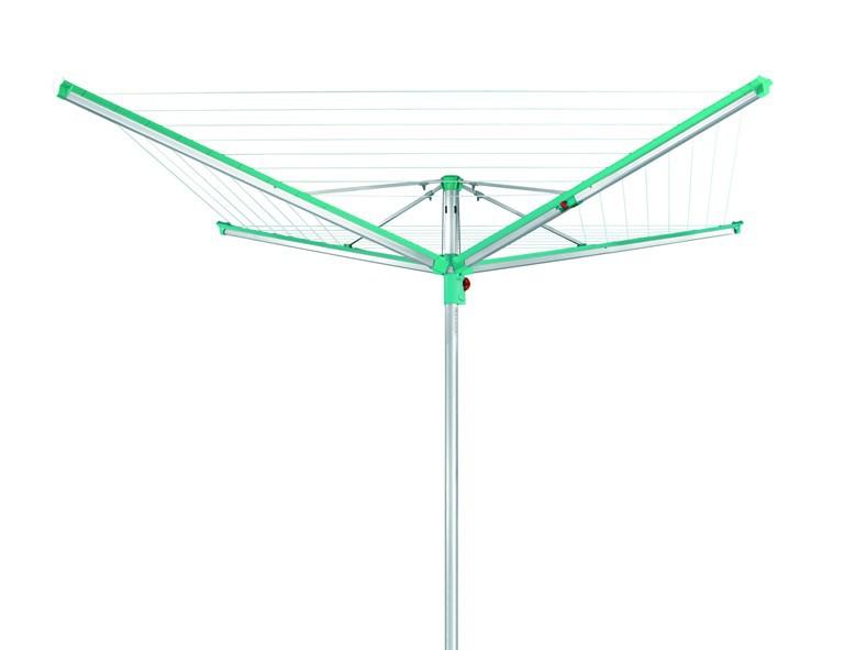 Leifheit Linomatic Deluxe 500 Wäschespinne