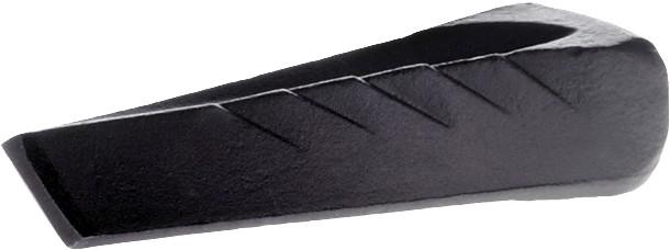 Drehspaltkeil Durch die gedrehte Form entfaltet der Keil eine besonders gut