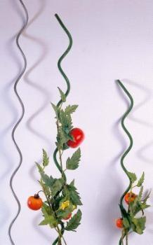 Tomatenspiralstab 6,0x1200mm verzinkter Stahl