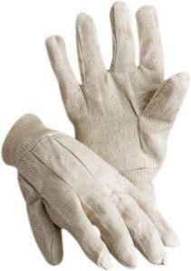 Köper-Handschuh ´´Wuchow´´, Herrengröße