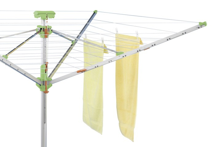ZEUS Wäschespinne FUTURA PREMIUM 60 Model 30318