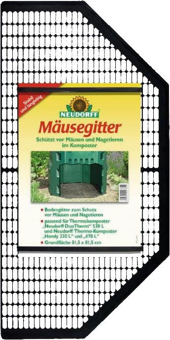 Neudorf Mäusegitter Für Komposter