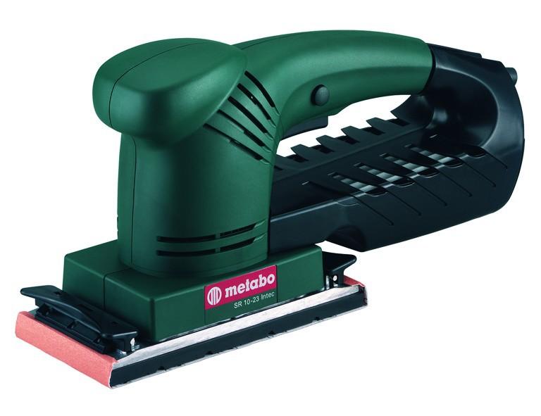 Metabo Sander SR 10-23 Intec 1 Stück Model 6.01024.00