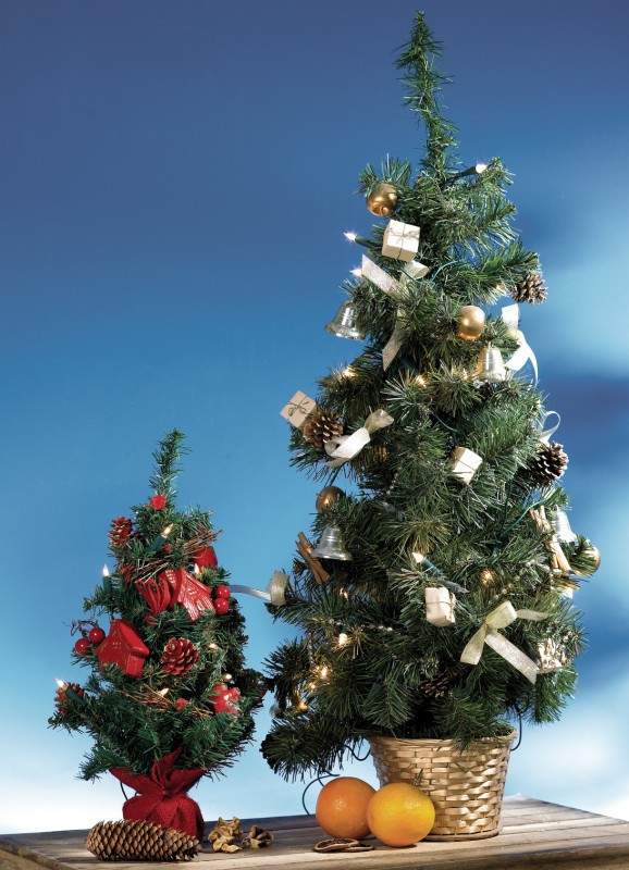 Brema Weihnachtsbaum