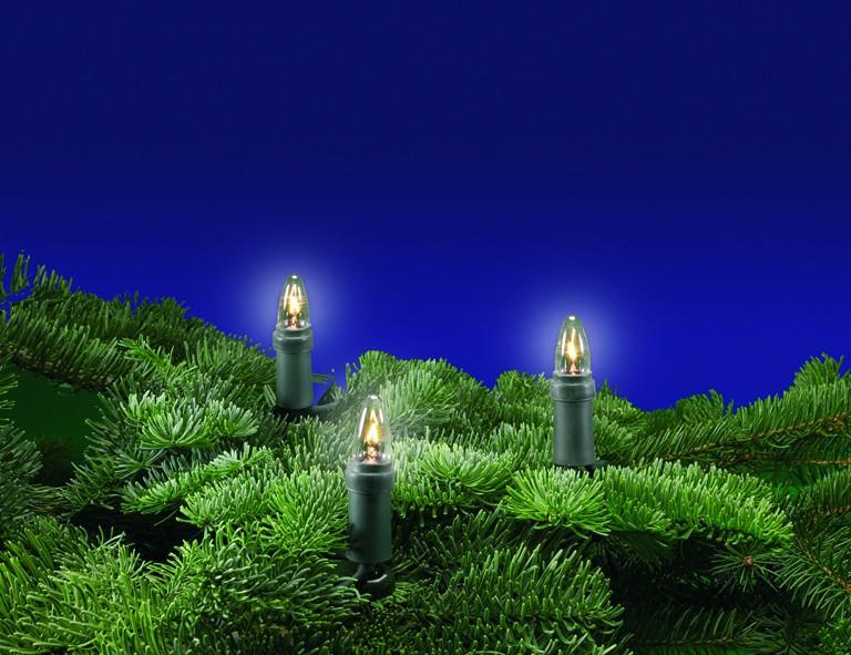 ROTPFEIL Lichterkette 15er au�en Toplampen 16V/3W