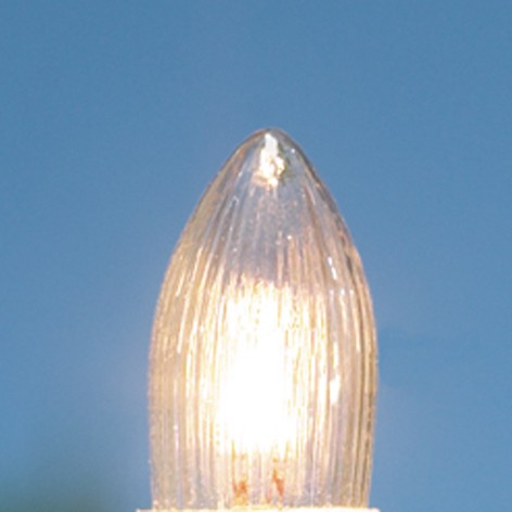 BREMA TOP-Lampe 8V/1,5W inn., 3 Stck,f.30er-Kette