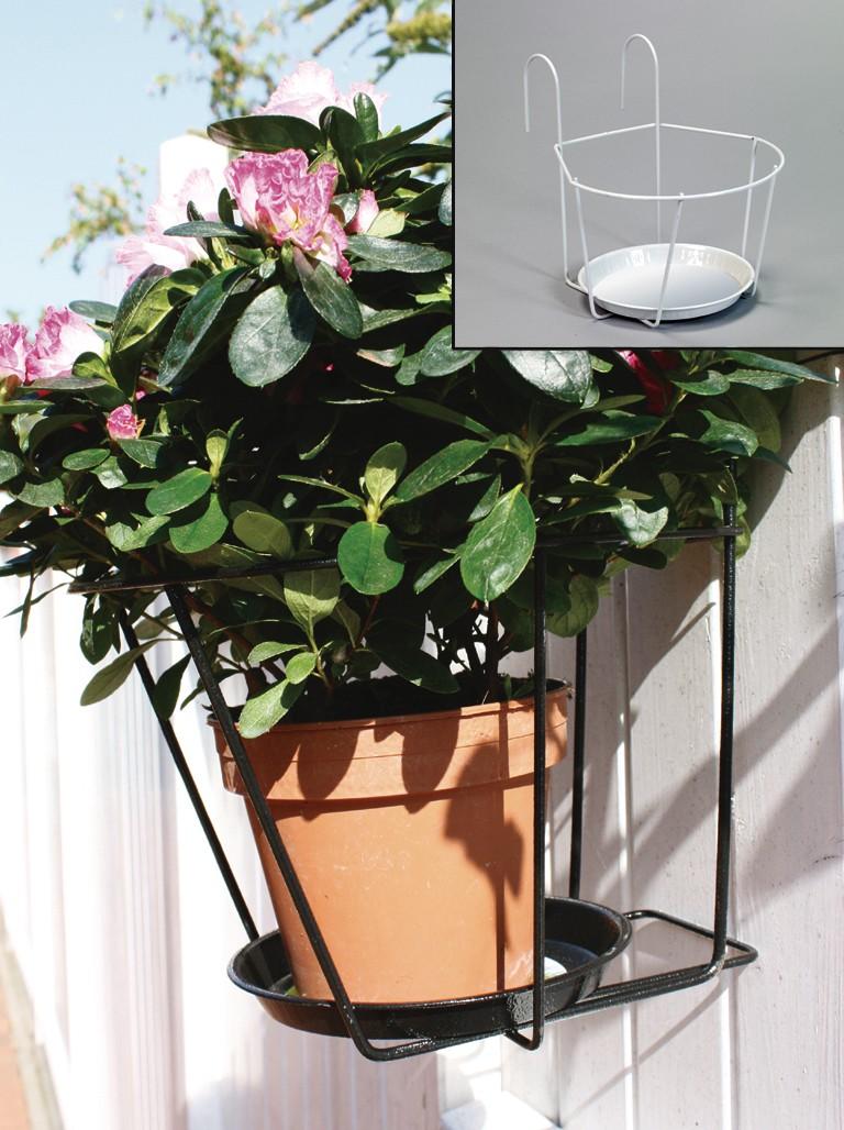 BREMA Haken-Blumentopfhalter Classic