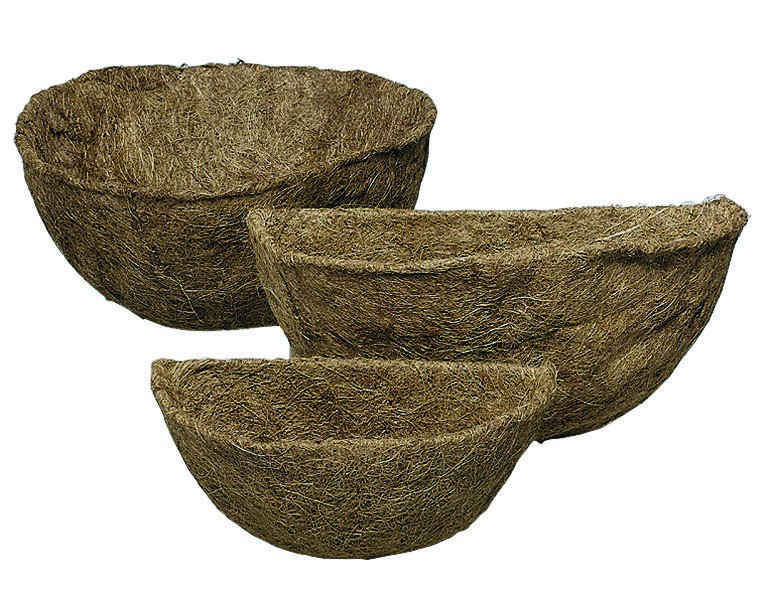 Gardman Kokoseinlage f�r Wandampel 30 cm
