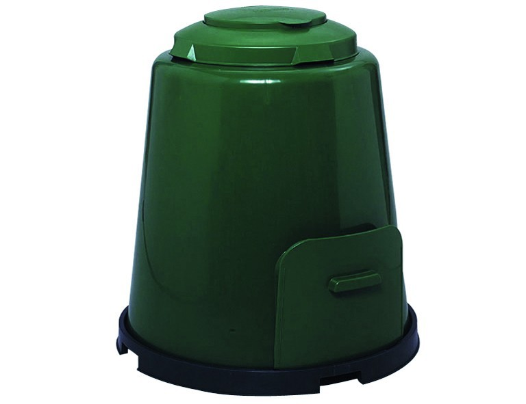 OTTO GRAF Komposter grün, 4tlg. ca. 79,5 x 86,5 cm, 280 Liter