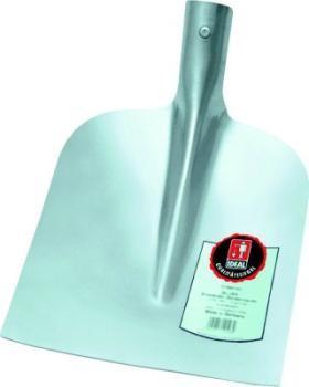 ZEUS Holsteiner Schaufel Größe 2 silber 00040320 Model 00040320
