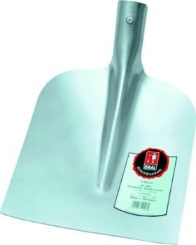 ZEUS Holsteiner Schaufel Gr��e 2 silber 00040320 Model 00040320