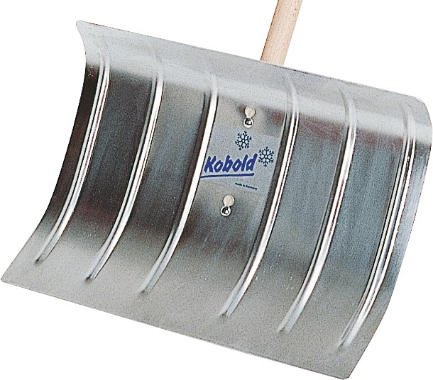Triuso Aluminium-Schneeschieber