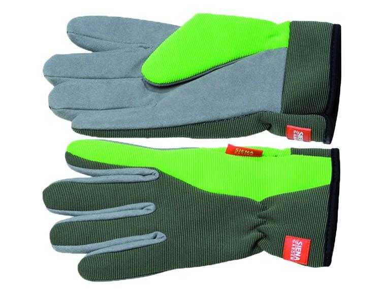 Siena Garden Damen-Handschuhe Spandex/Polyester mit SB-Karte