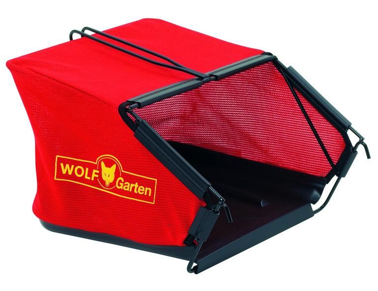 Wolf Fangsack für Vertikutierer UV 35 B und UV 40 H