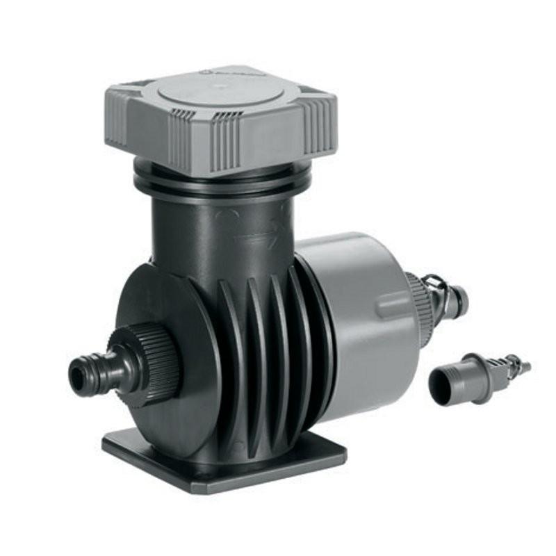 Gardena Micro Drip System Basisgerät 2000
