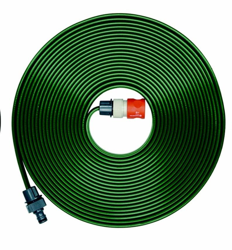 Gardena Schlauch-Regner 7,5 m grün