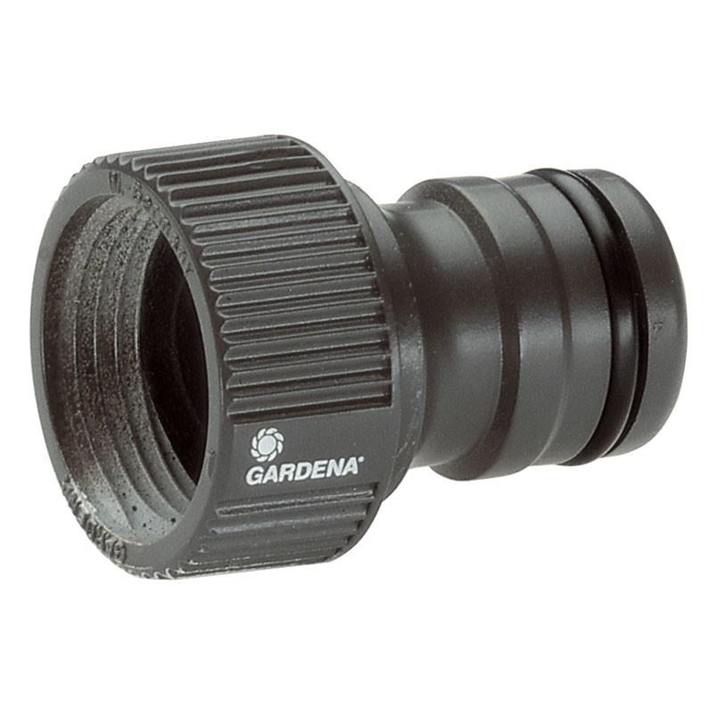 Gardena Profi-System-Hahnst�ck SB 19,0mm (3/4��)