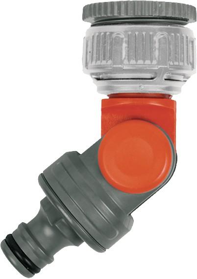 Gardena SB-Winkelhahnstück für (G 19,0mm (3/4´´))-Wasserhahn (G 2 Model 2999-20