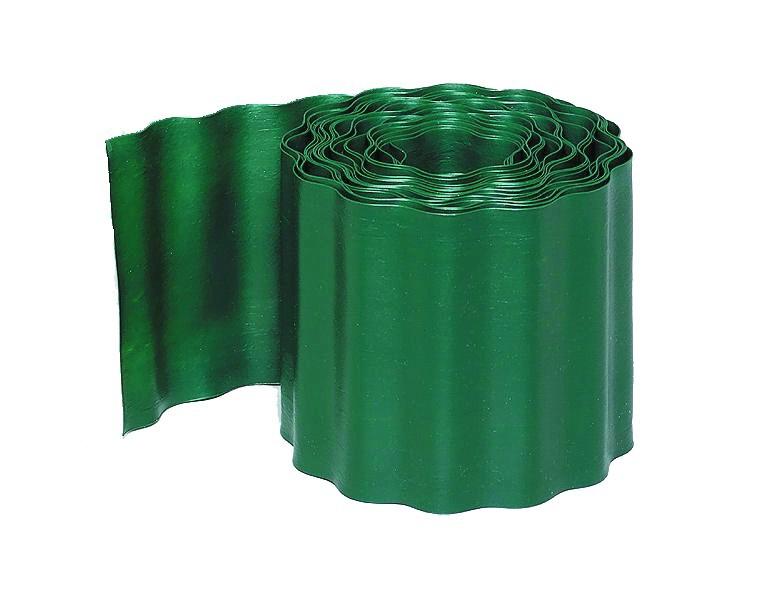 Star Rasenkanten grün 10cm PE grün
