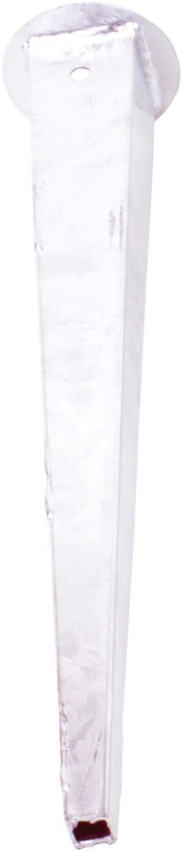 FS Bodenhuelse Verz 500 mm F.Zaunpfahl