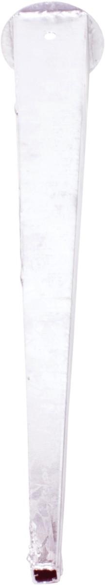 FS Bodenhuelse Verz 600 mm F.Zaunpfahl