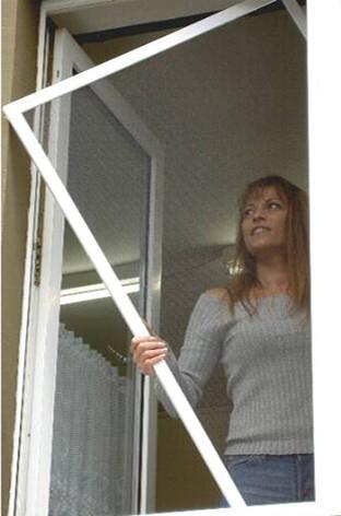 Unimet Insektenschutzfenster f�r T�ren und Fenster